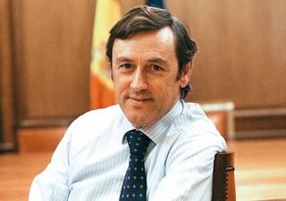 Rafael Hernando, Portavoz del Grupo Parlamentario Popular
