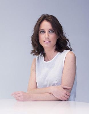 Andrea Levy: vicesecretaria de Estudios y Programas del PP