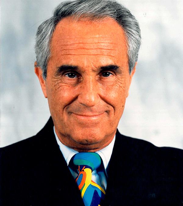 """José María Carrascal """"España la revolución pendiente"""""""
