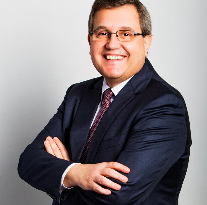 Ricardo Currás de Don Pablos, CEO del Grupo DIA. La aceleración del cambio