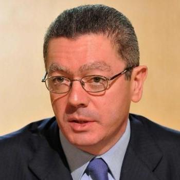 Alberto Ruiz-Gallardón. Fiscal y Político. Algunas reflexiones sobre la situación política en España e Iberoamérica