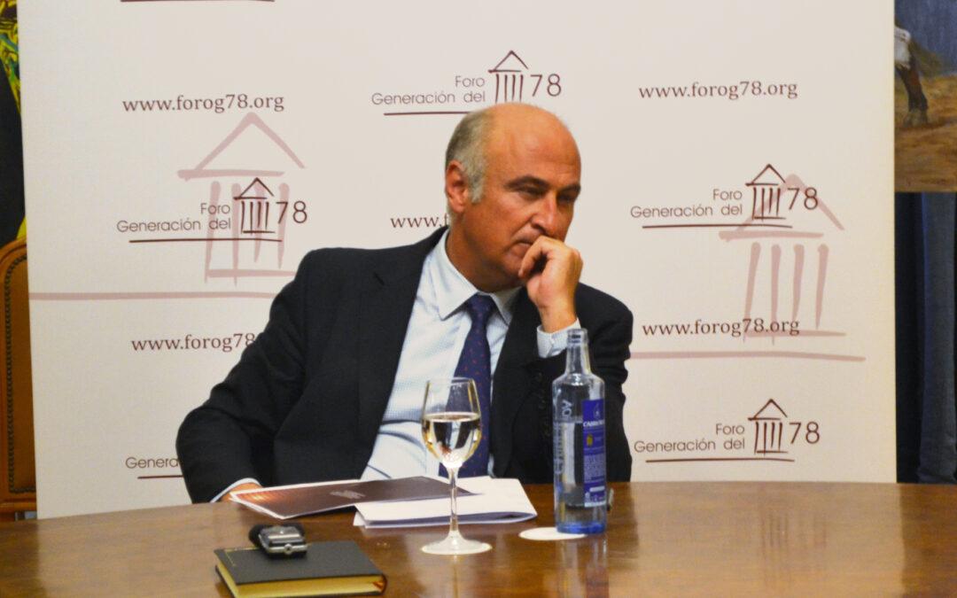 """""""Plan Cultura 2020: hacia un nuevo modelo cultural"""""""