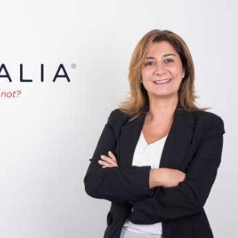 Ponencia de Belén Martín, Directora General del Grupo Restalia