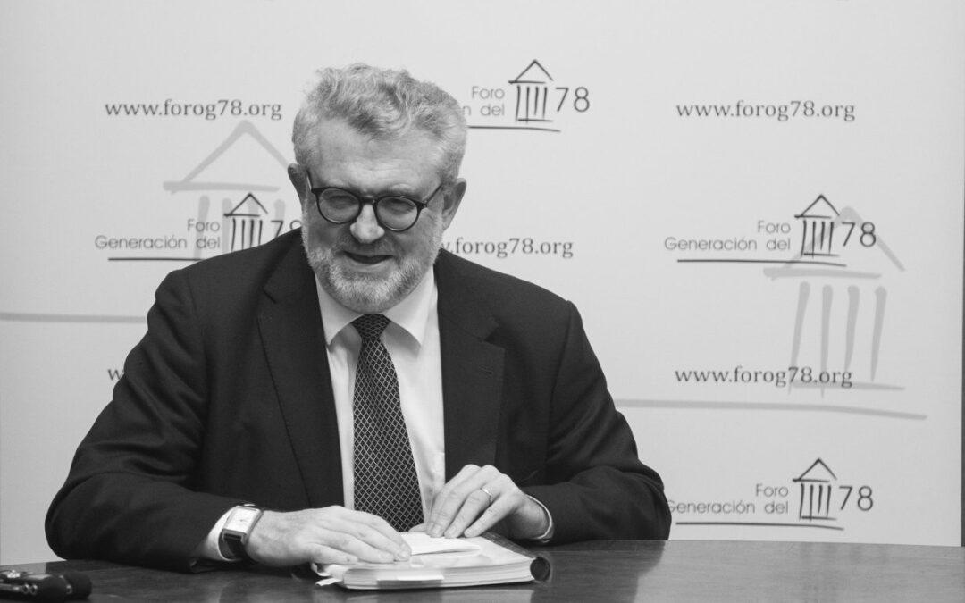 """Miguel Falomir: """"Pasado, presente y futuro del Museo del Prado"""""""